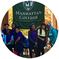 Grade level teams take annual college visits to colleges and universities in NYC and beyond.