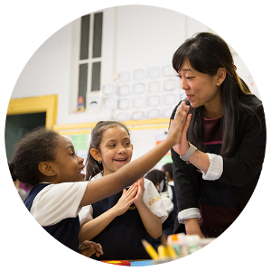 NYC Charter School Teaching Jobs